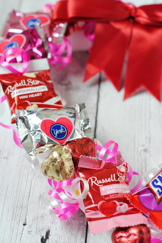 Valentine's Candy Gift Ideas