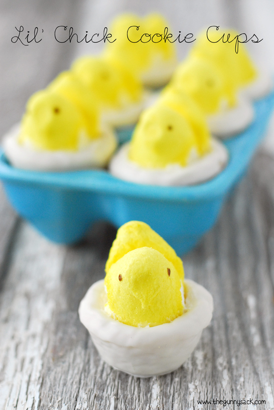 Easter_Chick_Cookie_Cup