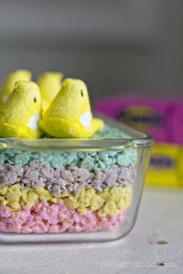 25 Fun Peeps Ideas For Easter Crazy Little Projects