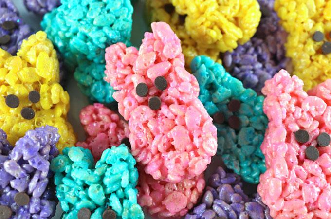 25 Fun Peeps Ideas for Easter - Crazy Little Projects