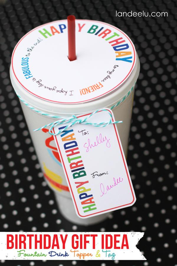 Awesome-Birthday-Gift-Idea-Drink-Topper-and-Tag