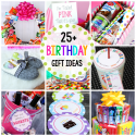 Birthday Gift Ideas for Friends