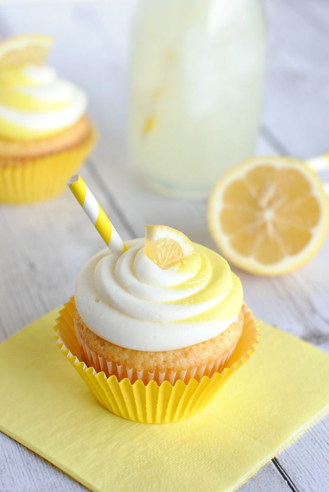 Unique Cupcake Recipe