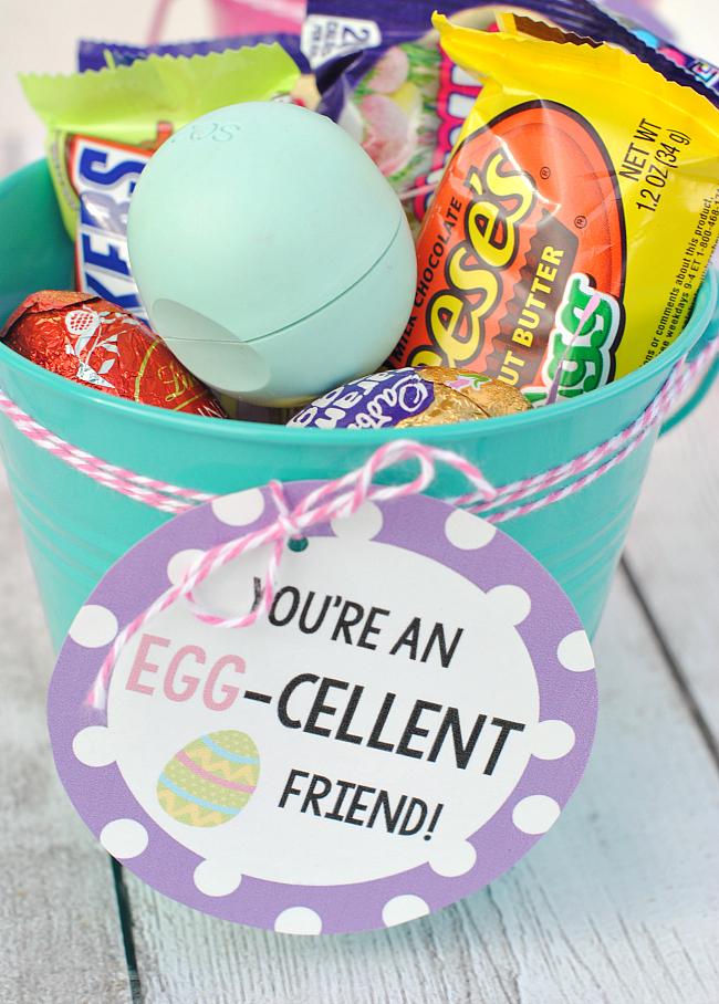 Egg cellent easter gift idea crazy little projects egg cellent gift idea for a friend at easter time negle Choice Image