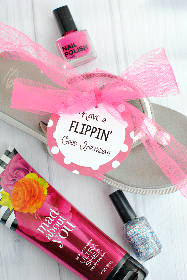 flippin good gift idea crazy little projects
