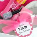 Flippin' Good Gift Idea