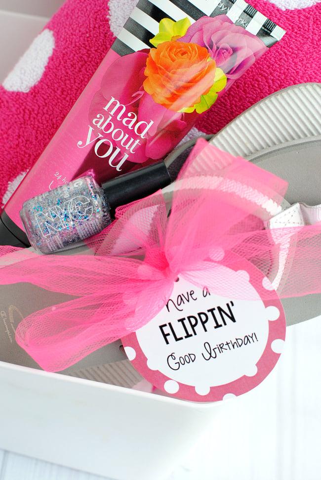 Flippingiftpack