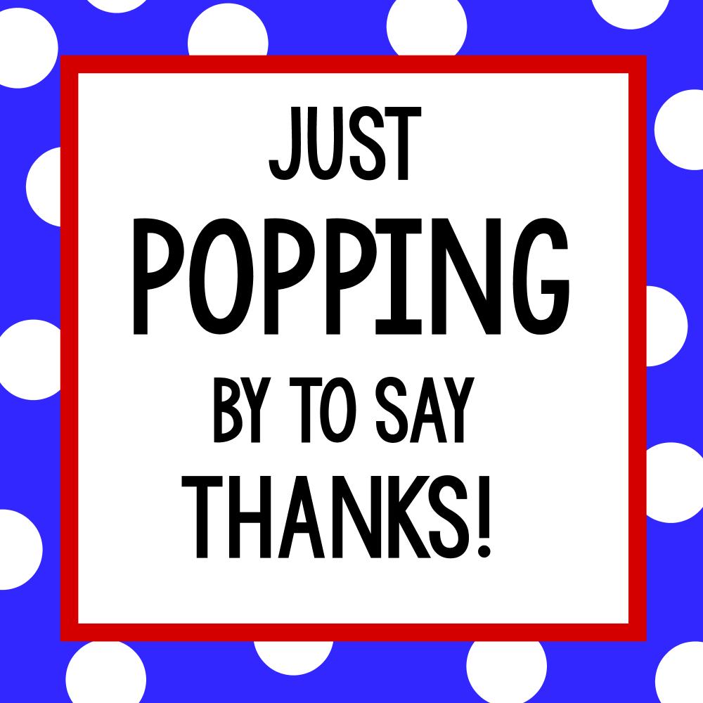 Poppingtag