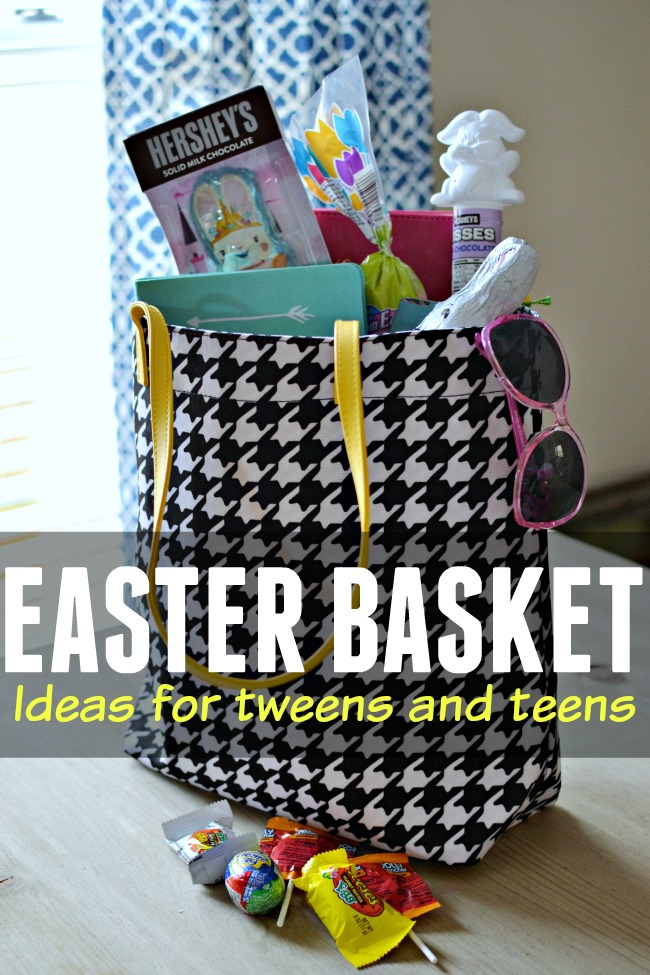25 great easter basket ideas crazy little projects fun easter baskets negle Choice Image