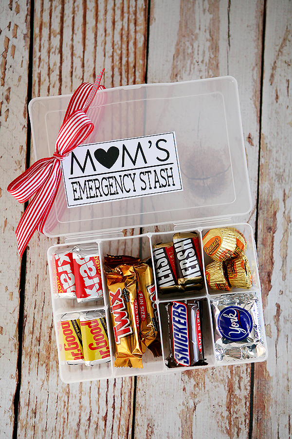 Fun Gifts for Mom