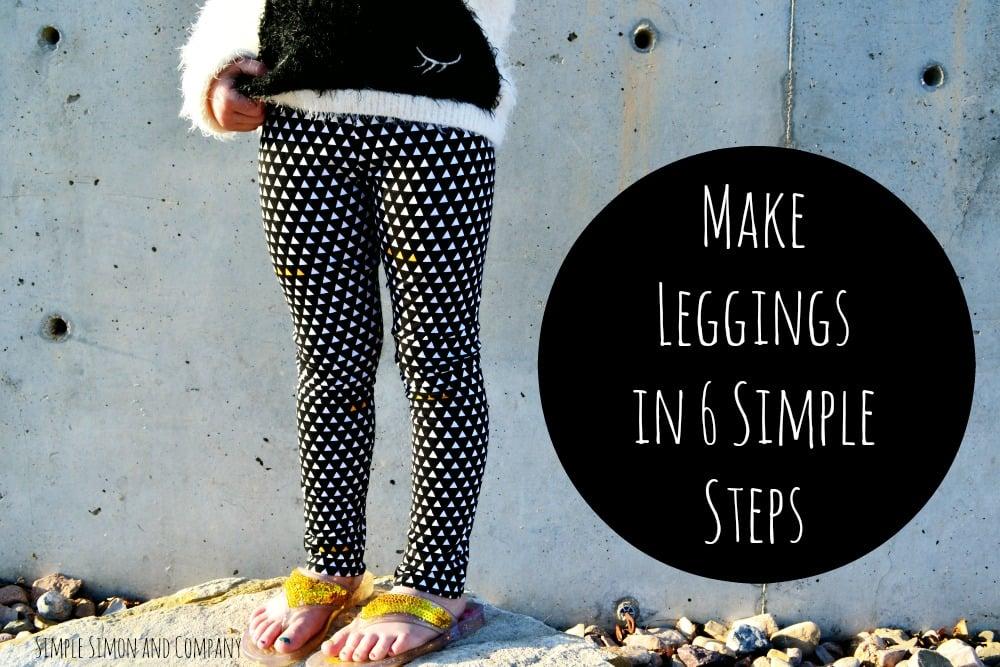Leggings-Tutorial
