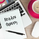 Reader Survey (& Giveaway!)