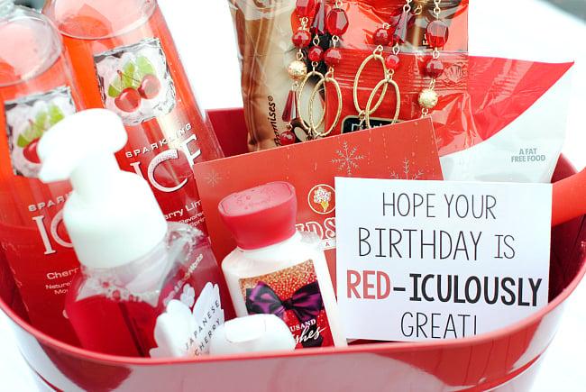 Redbirthday