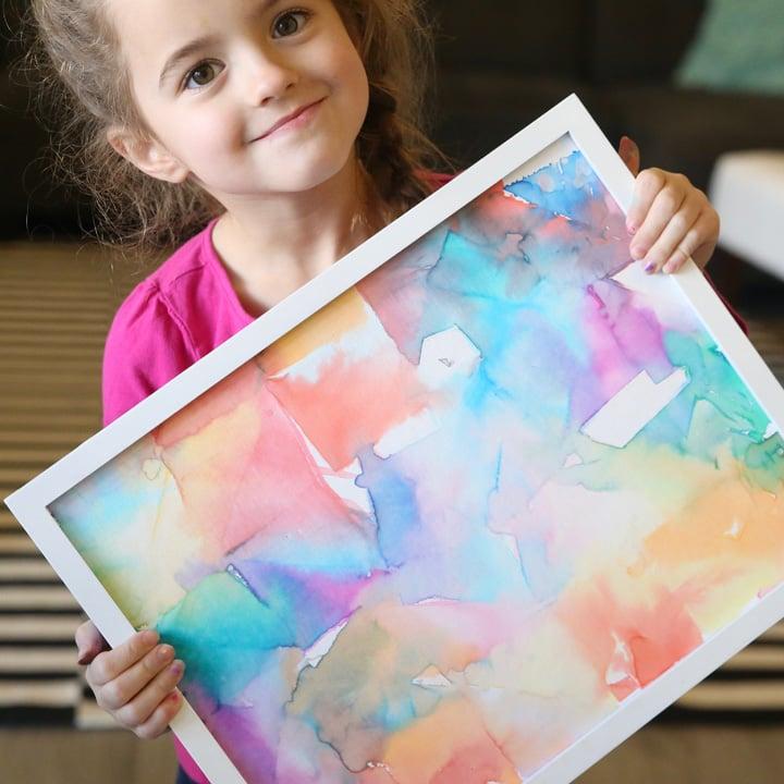 easy-kids-art-project-tissue-transfer-quick-activity-pretty-children-5