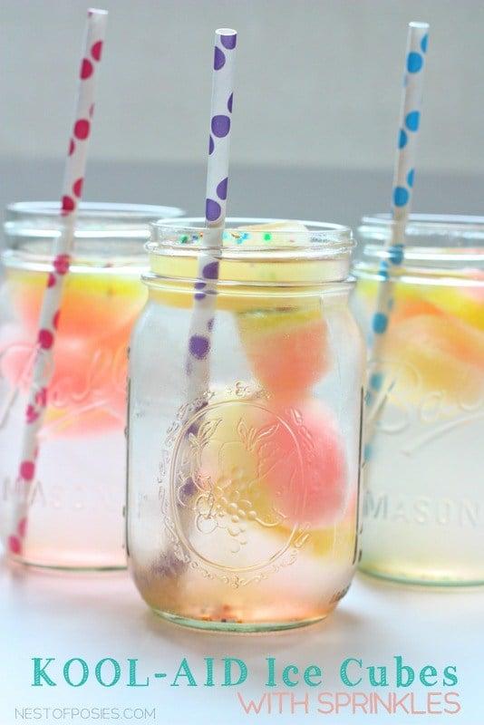 kool-aid-striped-ice-cubes