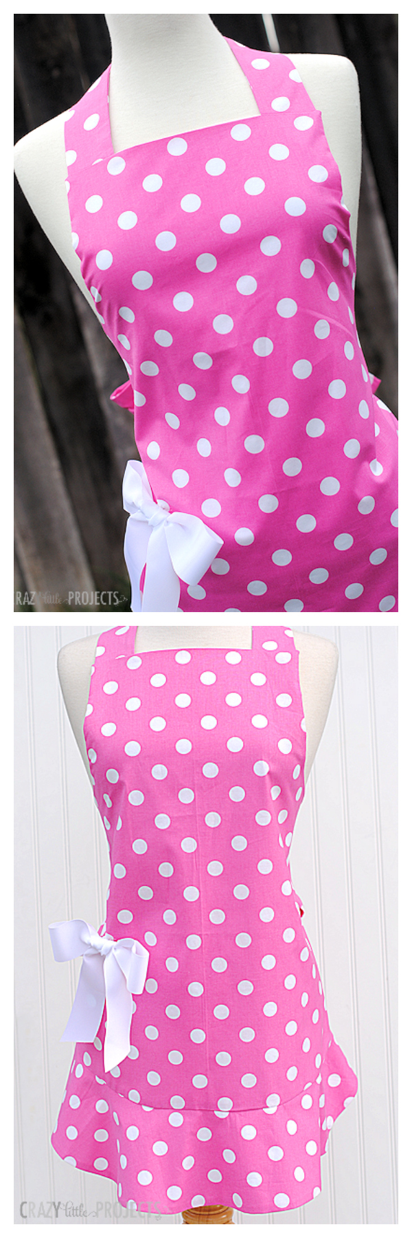 Easy Apron Pattern Custom Inspiration Design