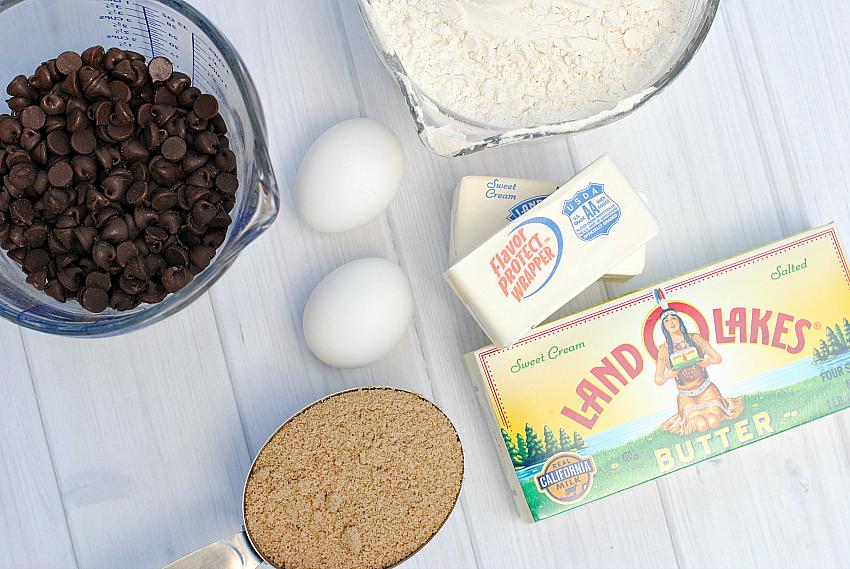 Cookieingredients