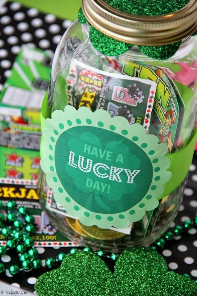 LuckyDayFeature