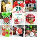 25 Just Add a Tag Neighbor Gifts
