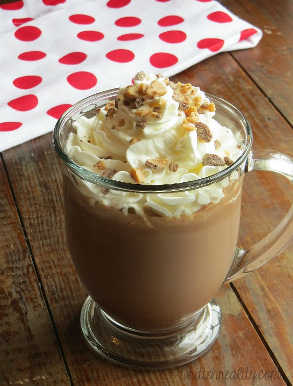 how to make hot cocoa with nutella