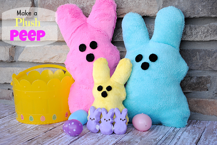 25 things to sew for easter crazy little projects 25 things to sew for easter negle Choice Image