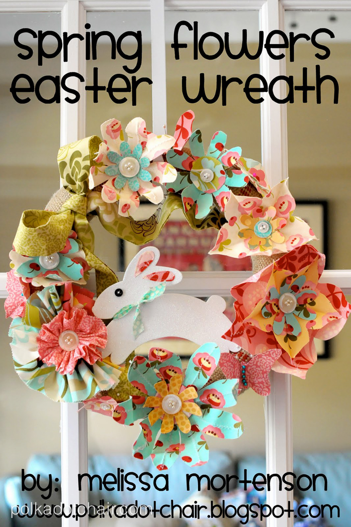 25 things to sew for easter crazy little projects negle Images