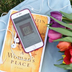 Amber's Bookclub-Books About Women