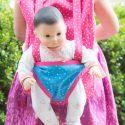 Baby Doll Carrier and Backpack Tutorial