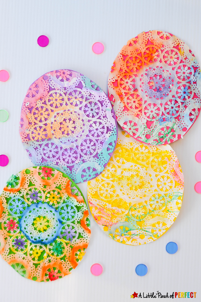 25 Cute And Fun Easter Crafts For Kids Crazy Little Projects