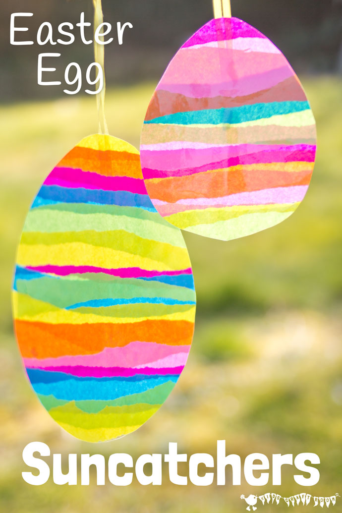 25 easter crafts for kids crazy little projects for Easter crafts for elementary students