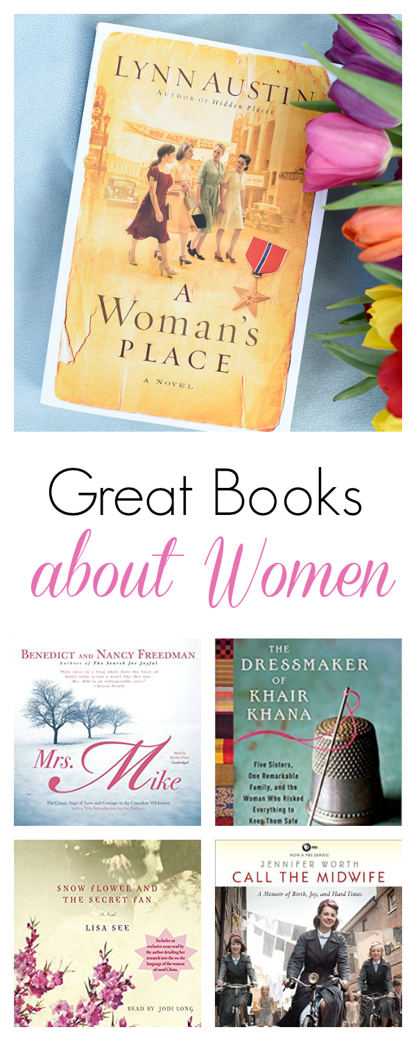 Good books for women