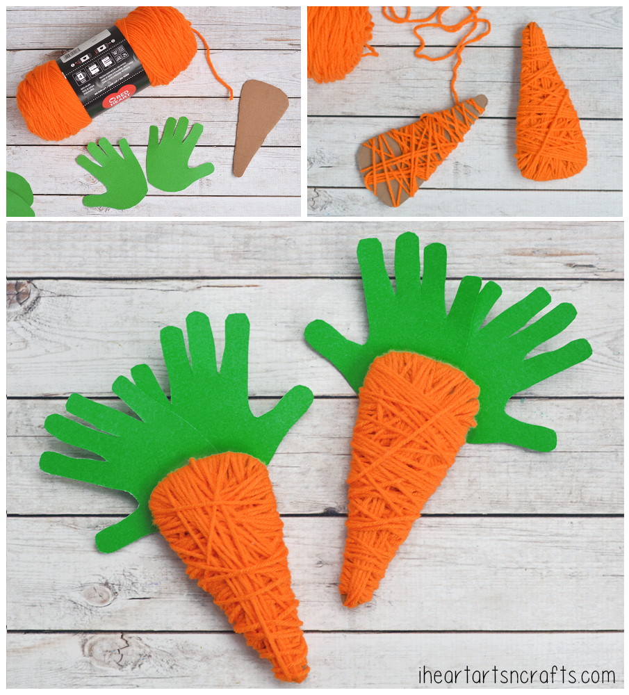 25 easter crafts for kids crazy little projects