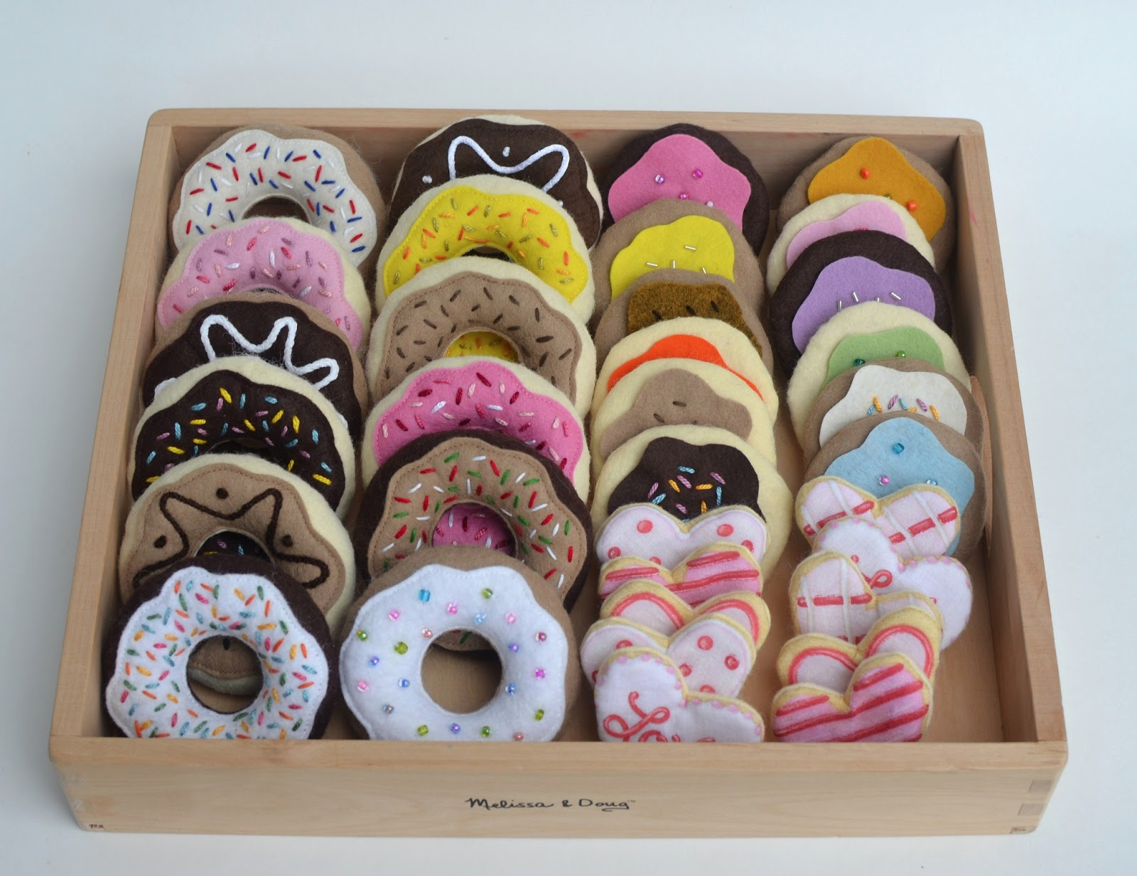Donuts Crazy Little Projects