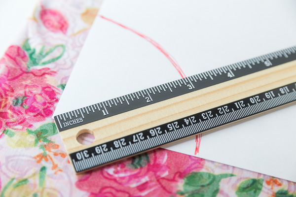 How to Sew a circle skirt