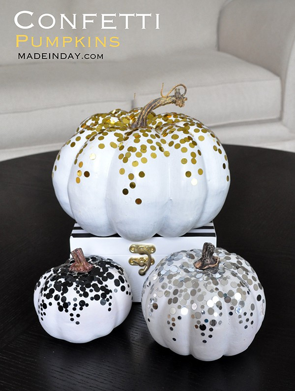 Halloween Decor and Crafts