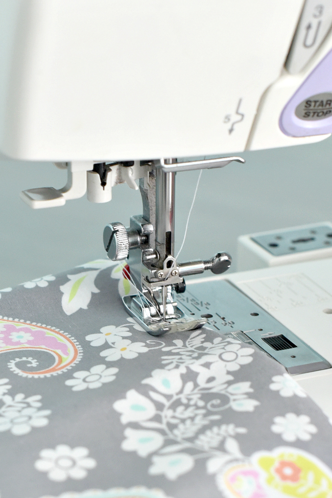 40 Beginner Sewing Projects Stunning First Sewing Machine Project