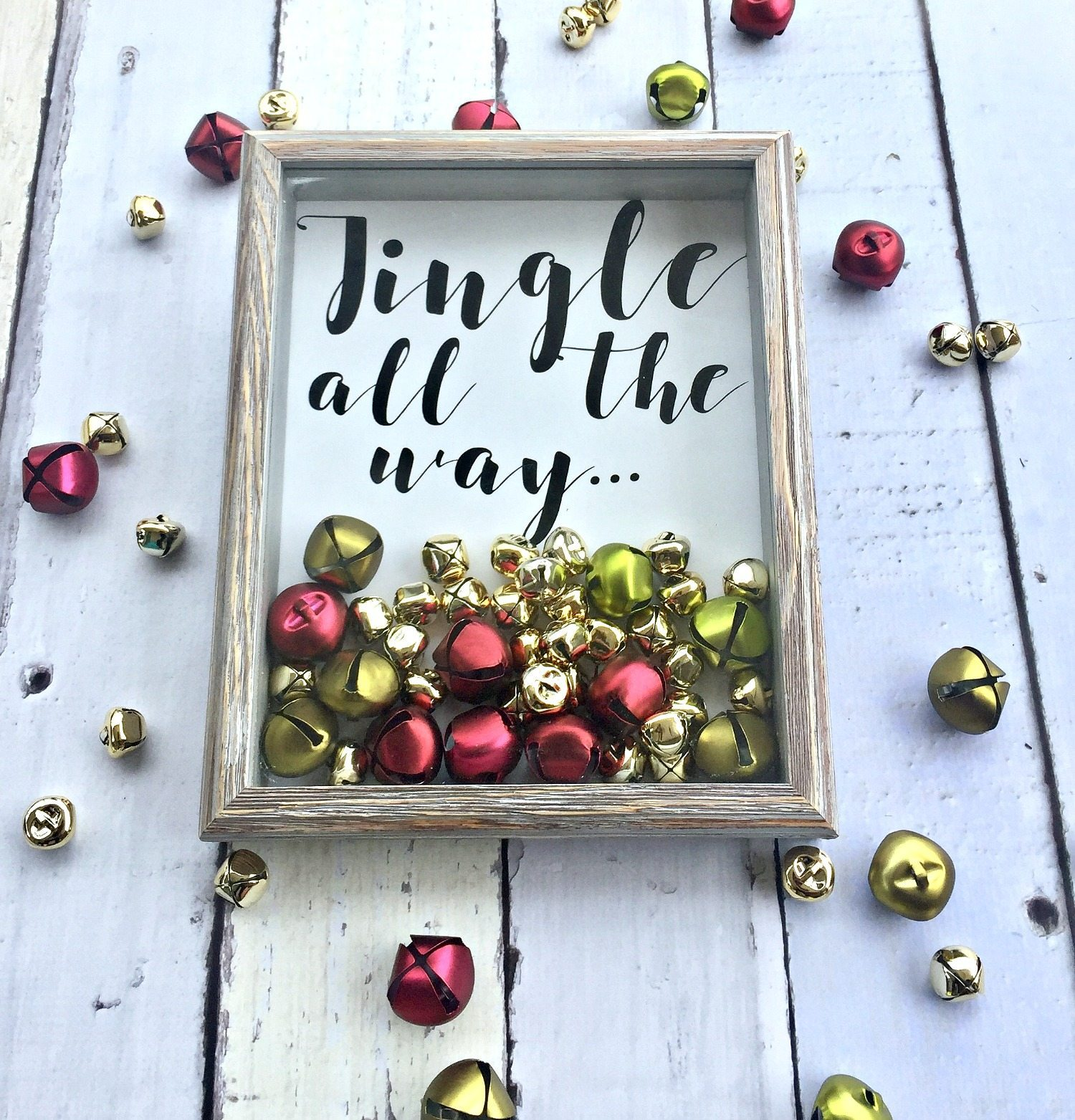 25 Cute and Simple Christmas Crafts for Everyone - Crazy ...