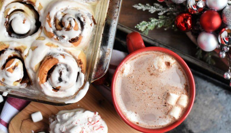Christmas Breakfast Idea
