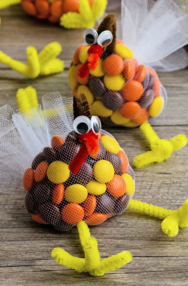 Turkey Crafts