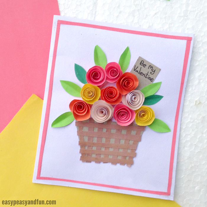 Craft Ideas for Spring