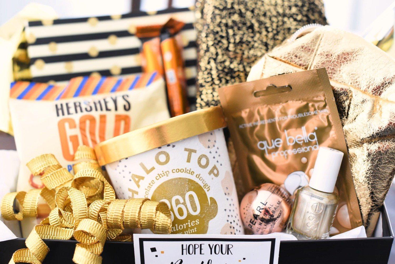 Golden Birthday Gift Ideas