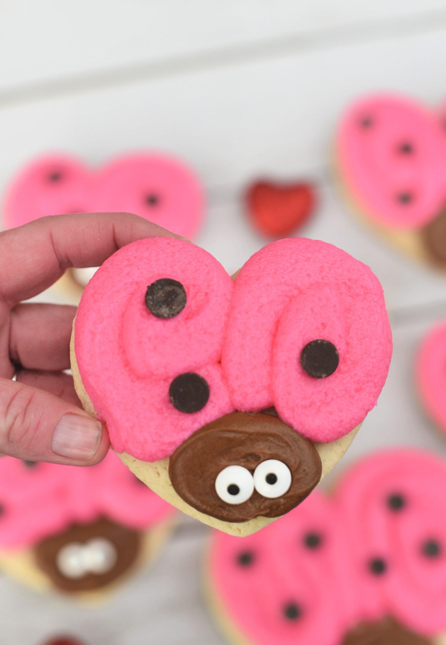 Easy Valentine Treat Ideas