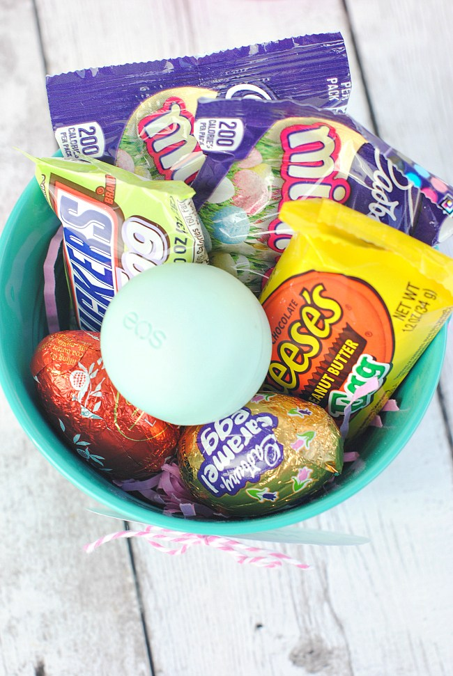 Cute Easter Gift Idea for Friends