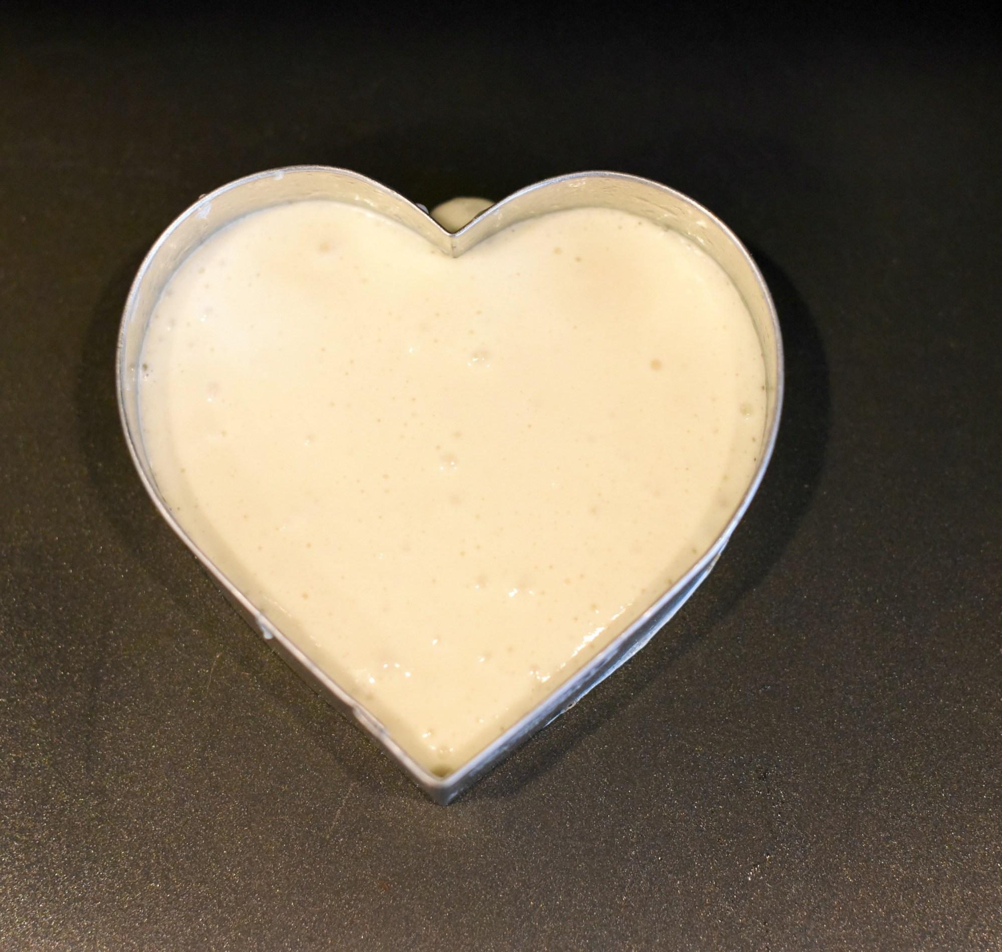 Breakfast Idea for Valentines
