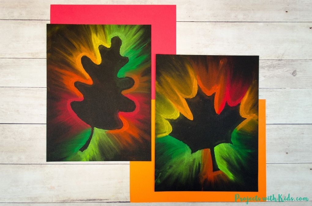 Fun Fall Craft Ideas for Kids