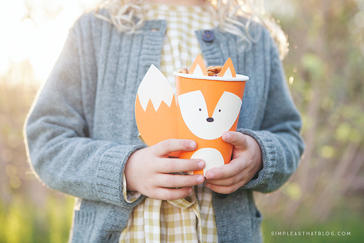 Fall Craft Ideas for Kids